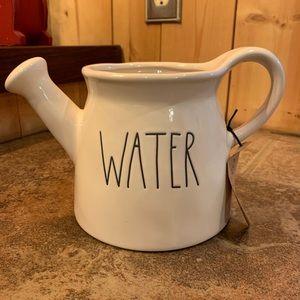 Rae Dunn Watering Can